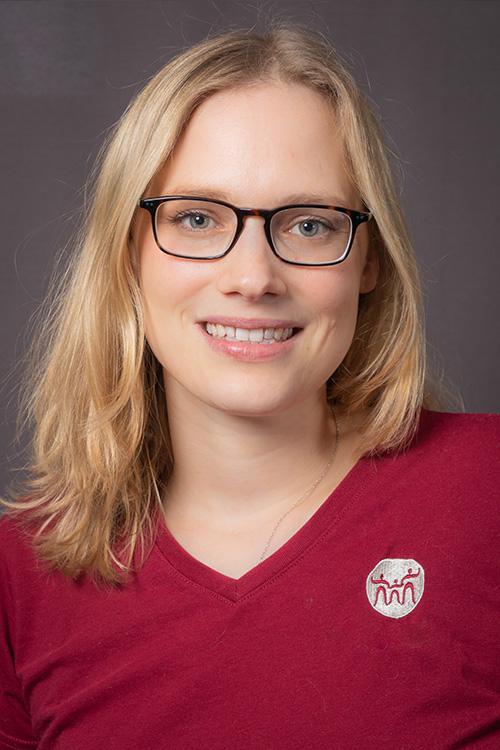 Dr. Friederike Paxian