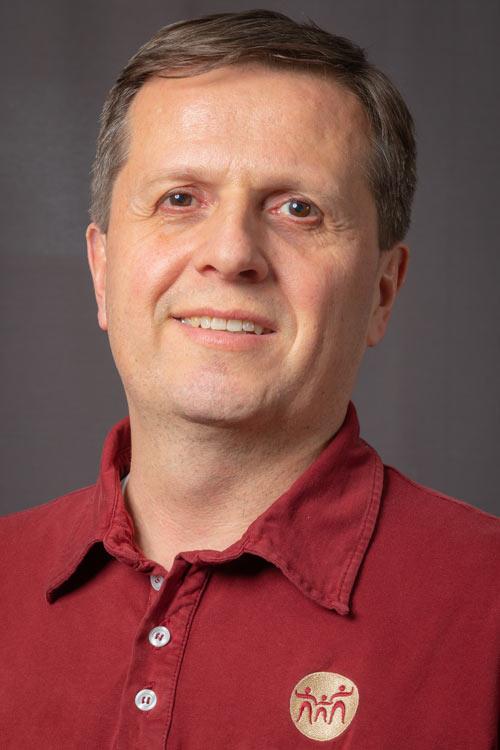 Dr. Dirk Woitaschek