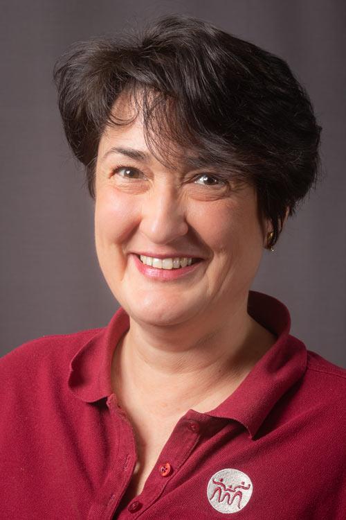 Dr. Ines Spiegel