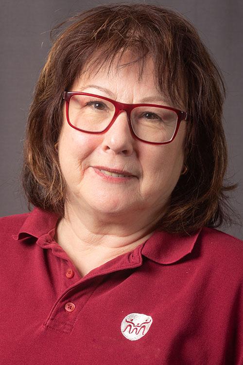 Ulrike Buerger
