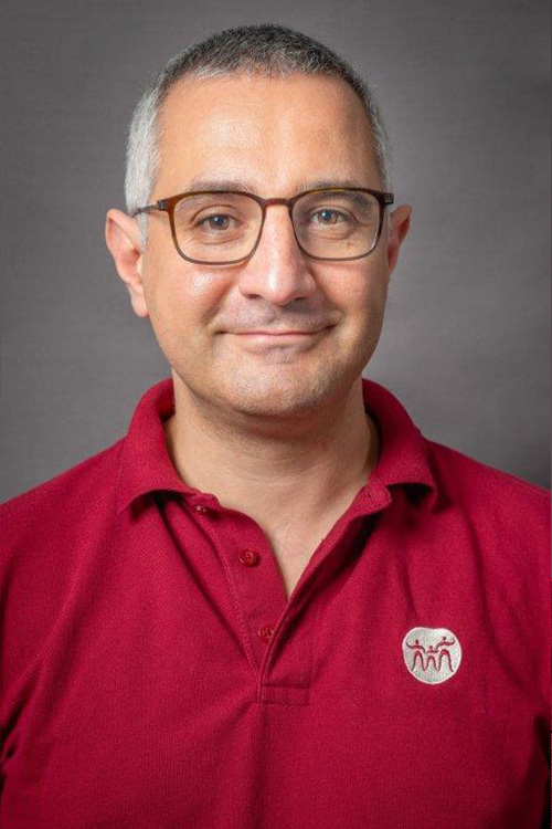 Dr. Georgios Spiliopoulos